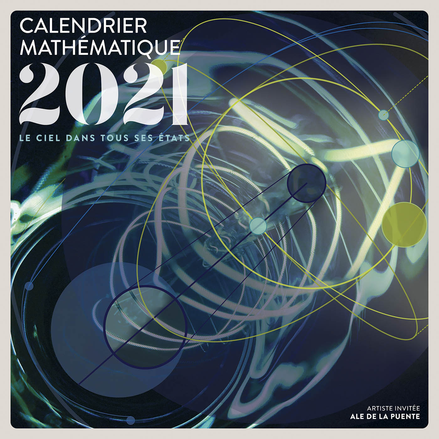 Calendrier Mathématique 2021 Astigmath